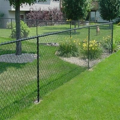 Chain Link FenceManufacturers and Suppliers in Kolkata