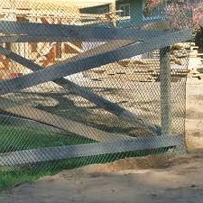Chain Link FencingManufacturers and Suppliers in Kolkata