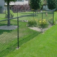 Chain Link Fence Manufacturers and Suppliers in Kolkata