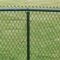 PVC Coated Chain Link Fence Manufacturers and Suppliers in Kolkata
